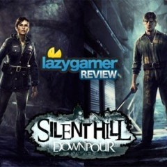 Silent Hill: Downpour review – Who'll stop the rain?