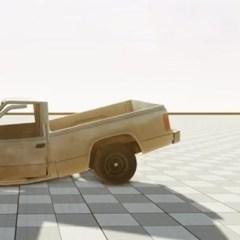 Incredible soft-body CryEngine 3 physics