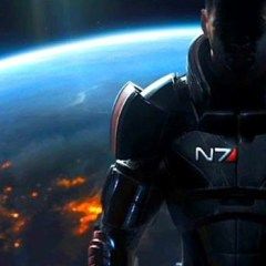 Watch all four Mass Effect 3 Extended endings here