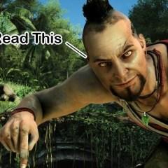 Is Far Cry 3 Ubisoft's Bioshock?