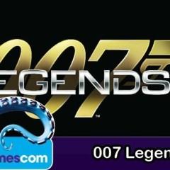 007 Legends… just no