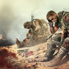 The banality of killing, with Spec Ops: The Line