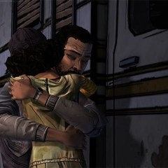Telltale Games' 'The Walking Dead' and the Power of Storytelling