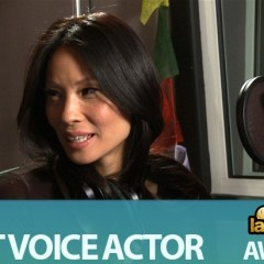 The Lazygamer Awards 2012 – Best Voice Actor