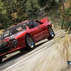 Forza Horizon Rally DLC Review