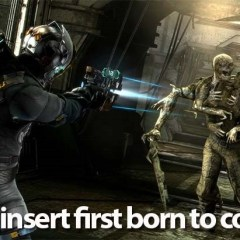 Dead Space 3 is a DLC minefield