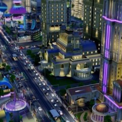 A new SimCity beta is announced