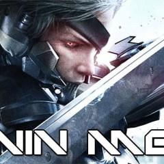 Win Metal Gear Rising: Revengeance!