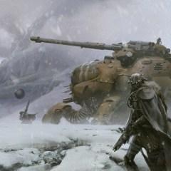 Destiny – Bungie's brave new world finally revealed