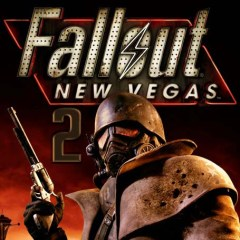Obsidian's itching to make Fallout: New Vegas 2