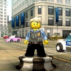 LEGO City Undercover: Chase Begins review