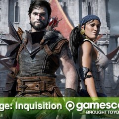 Gamescom 2013 – Dragon Age Inquisition