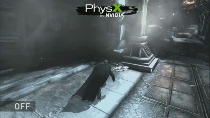 Arkham Origins graphics (9)