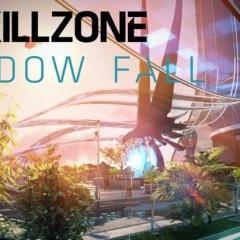 These Killzone: Shadow Fall screens are nextgen-tastic
