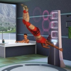 The Sims 3: Into the Future review – Fire up the DeLorean