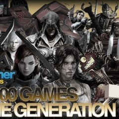 The Lazygamer Top 100 games of this generation – 80-71