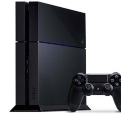 5.3 million PlayStation 4's sold
