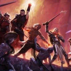 Obsidian and Paradox join forces for Pillars of Eternity