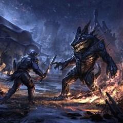 The wonderful concept art of The Elder Scrolls Online