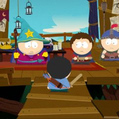South Park not coming to all of Europe on Friday