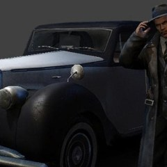 Come Midnight, the moody detective game that THQ cancelled