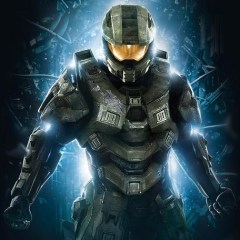 Halo: Master Chief HD Collection to be revealed at E3