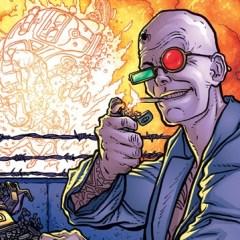 Comic Book 101 – Transmetropolitan