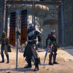 Play Destiny with Bungie today for exclusive gear
