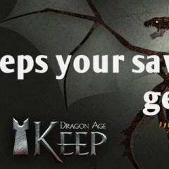 Dragon Age Keep enters open Beta