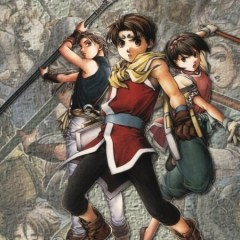 Suikoden II,the best RPG you never played, is now on PSN