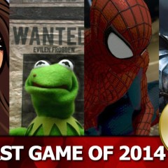 The Lazygamer Awards 2014 – Worst Game Of 2014