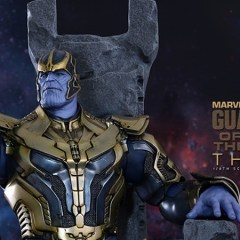 This Thanos replica won't take your other toys seriously…boy