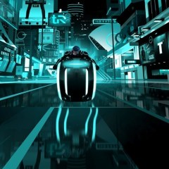 A new Tron game is on the way, says Scarface producer