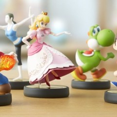 Which Amiibo will become expensive collectible items?
