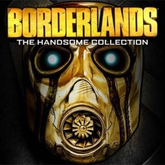 Borderlands' Handsome Collection has an 8GB day 1 patch [Update – it's 16GB on Xbox One]