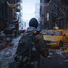 PVP dark zones and more revealed in an alpha leak for Tom Clancy's The Division