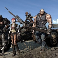 Borderlands creator Matt Armstrong leaves Gearbox