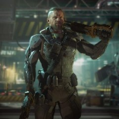 E3 2015 – Hands on with the multiplayer of Call Of Duty: Black Ops III