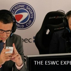 The ESWC Experience Part 1–The return of RoBoHoBo