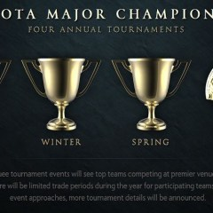 Valve will be more strict on roster changes after TI5