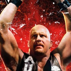 WWE 2K16 cover star is Stone Cold Steve Austin
