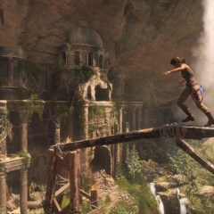 Thankfully, Rise of the Tomb Raider isn't all about killing