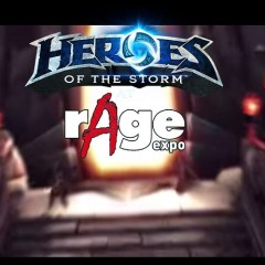 Heroes of the Storm @ rAge signups have been extended