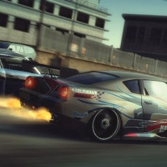 Don't expect to see a Burnout HD collection in the future