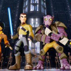 Disney Infinity 3.0 – Wave 1 figure review
