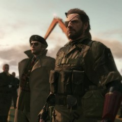 Toughen up your Metal Gear Solid V experience on PC with this hardcore mod