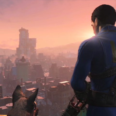 A brief guide to the world of Fallout