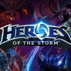 MSI Laziest Gamer Heroes of the Storm Groups and Schedule