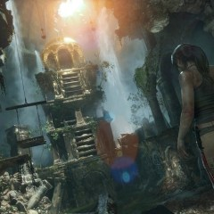 Rise of the Tomb Raider sold three times more on PC than Xbox One