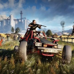Dying Light: The Following Enhanced Edition review – Flesh Meat
